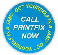 Printfix Logo